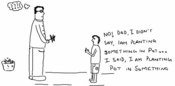 PlantingPot marijauna weed drugs webcomics daily cartoons insane