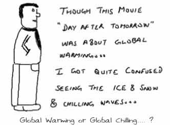 Day After Tomorrow,movie reviews,global warming cartoons,insane,jokes