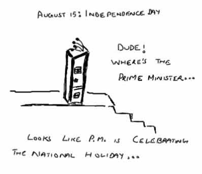 IndependenceDay,August 15 1947, Indian Independence day, webcomics