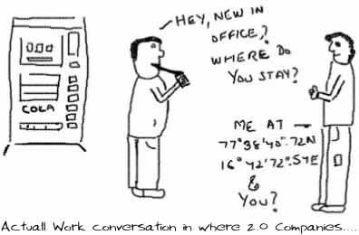 Where 2.0Conversation,Office,palatial maps,e-maps,satellite maps