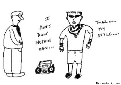 Aint Doingnothing,rap,hipster,hip hop,old man,oldies