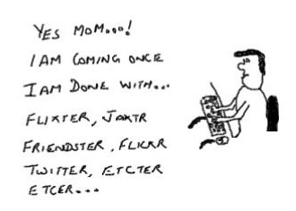Etcter,Flixster,Jaxtr,Twitter,Flickr,Web 2.0, Social sharing Sites