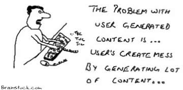 User GeneratedContent,Social Media,Community Submission