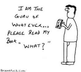 WhateverGuru,New Book,