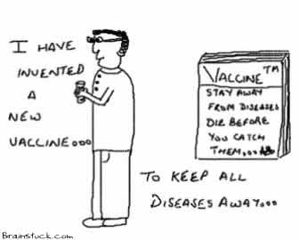 Die before you catch any disease,New Vaccination,Epidemics,Poison,Death,Health