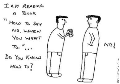 How to say no,When you want to say no?,Books,Self-Help,Motivation,Thinking,Reading,Best sellers