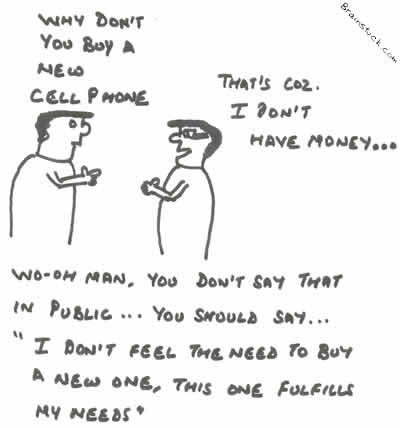 No Money for New cellphone,No Need for new phone,Gadgets Cartoons,Funny,Technology