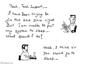 Vista Sleep problems,Bug Fixes,Hibernation,Tech Support