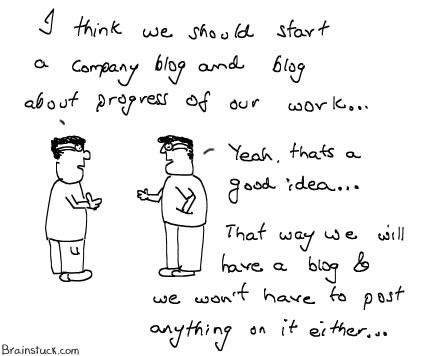 company-blog