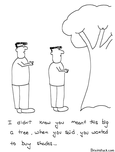Shades, Tree, Leaves, Googles, Sun, Lame comics, Insane, Cartoons, Brainstuck