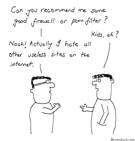 Net Nanny, Firewall, Porn, Pr0n, Cartoon, Comic, Adult, Useless sites, Porn Filter, Savita Bhabhi, India, Parents,