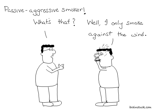 Passive Smoking, Passive-Aggressive Smoking, Cigar, Cigarettes, Heavy, Cohiba Siglo V, Tobacco, Health, People,