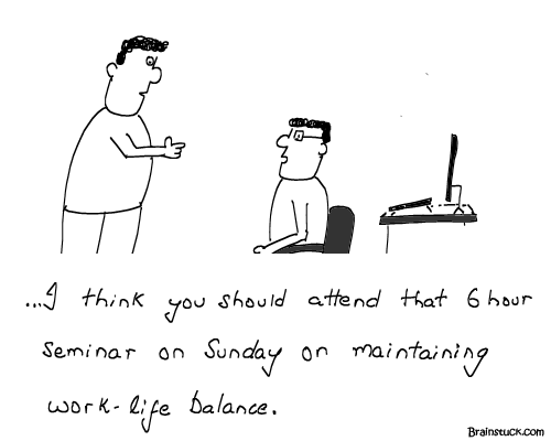 Work-life Balance or Bank Balance?, Employer, work hours, employee, productivity, office, competition, deadlines, corporates,