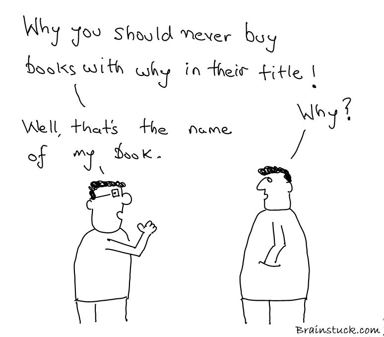 Webcomics, cartoons, brainstuck ,Self-help, name of the book, author,